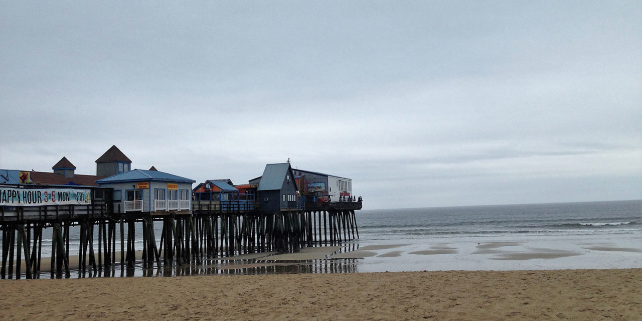 Spot 30 : Camping Old Orchard Beach