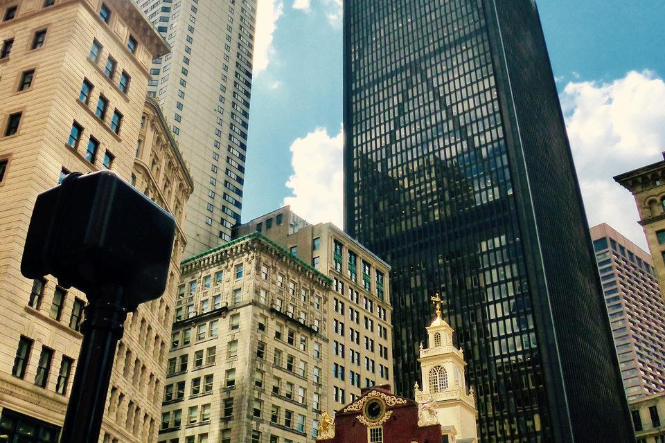 Spot 31 : Boston