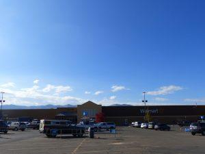 Walmart Cortez