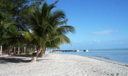 Spot 82 : Freedom Shores – Isla Aguada