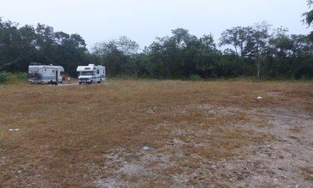 Spot 86 : Pisté – Chichén Itzá