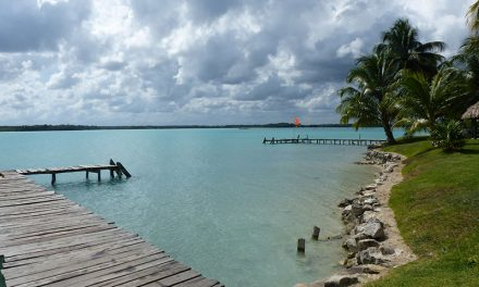 Spot 91 : Laguna Milagros