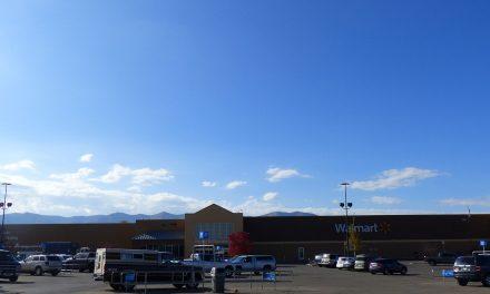 Spot 46 : Walmart Cortez