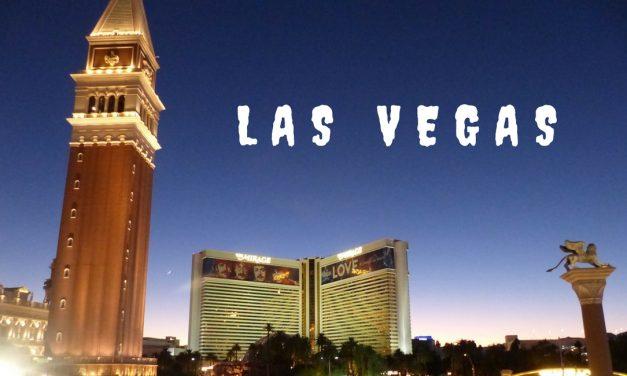 Las Vegas !!!