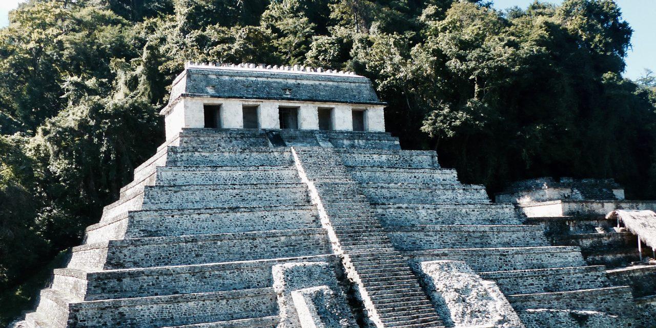 Spot 81 : Palenque