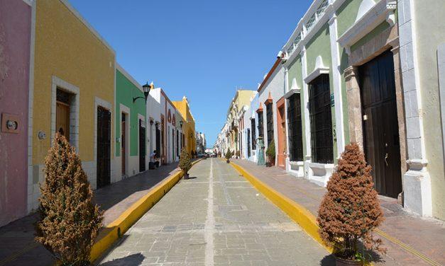 Spot 83 : Campeche