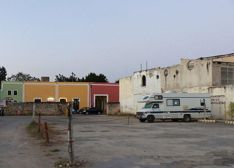 Spot 87 : Valladolid