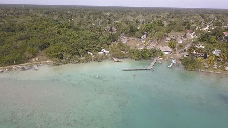 Spot 88 : Buenavista – Laguna Bacalar